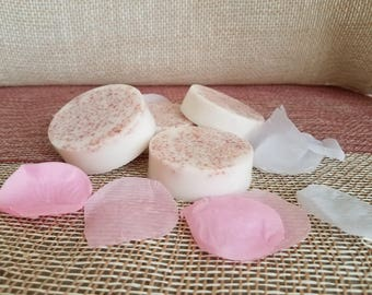 Himalayan Sea Salt Spa Bar