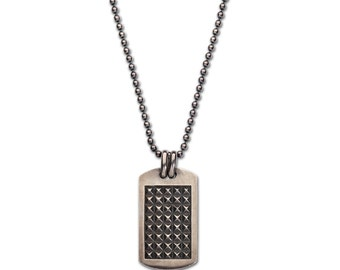 Sterling Silver Necklace - GM1021