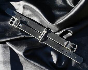 Bracelet bracelet model Twins Cuff cuffs