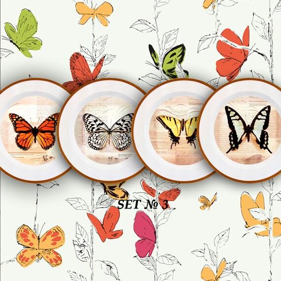 Butterfly Decor Butterfly Kitchen Butterfly Nursery