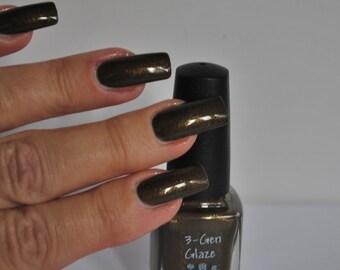 Goldfinger  thermal polish