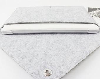 Gift Felt macbook case, 12 inch Macbook sleeve, New Macbook case 12, macbook sleeve, 12 inch laptop sleeve, laptop case, laptop cover 039