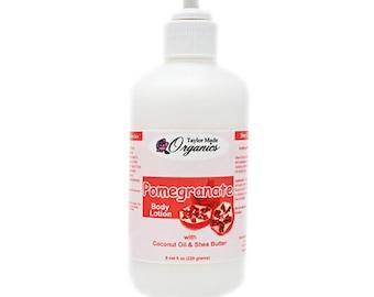 Pomegranate Body Lotion