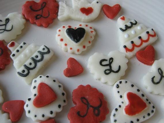Handmade & Personalized Cream Cheese Mints Weddings Bridal