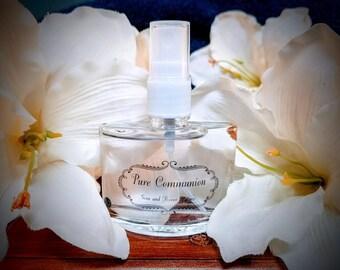 Pure Communion Flower and Gem Essence