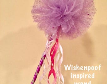 Custom made wands- special request wands