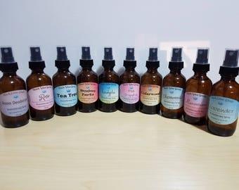 Aromatherapy sprays - 15ml