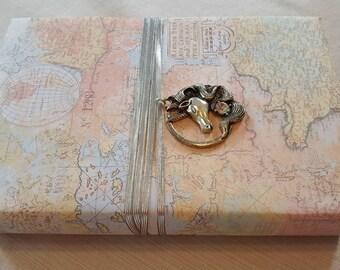 Decorative Fairy Tale Book