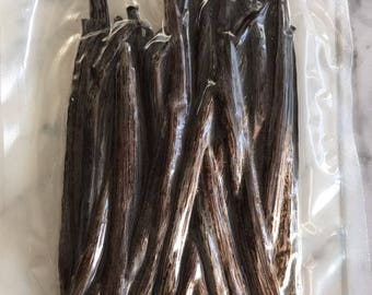 Tahiti vanilla beans 100g