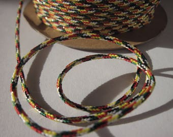 1 m of multiple strands (147) 2 mm cotton thread