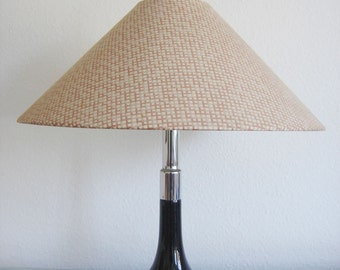 XXL Table Lamp Bedside Light ML3 By INGO MAURER M Design Mid Century Modern  1960