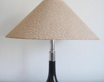 XXL Table Lamp Bedside Light ML3 By INGO MAURER M Design Mid Century Modern  1960