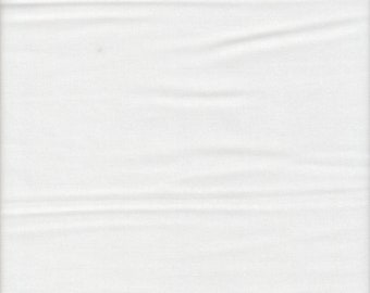 Free Spirit Fabrics Designer Solid in Winter White - Half Yard