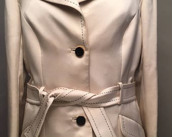 VALENTINO COUTURE JACKET