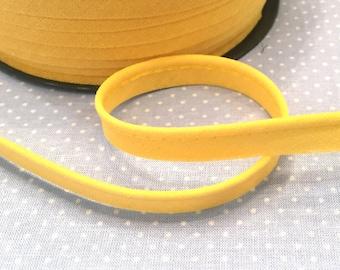 BW-piping tape yellow