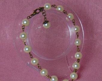 Classic lolita Bracelet