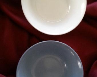 "Texas Ware Melmac bowls 5"" dessert"