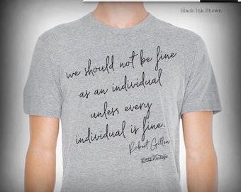 custom quotes print typography graphic tee, custom lyrics printed, custom tees, t-shirt, gift for him, sayings