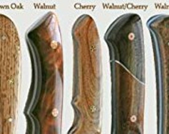 Knife Scales / Gun Grips. Pick your species.