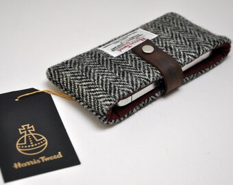 iphone 7 tweed phone cases
