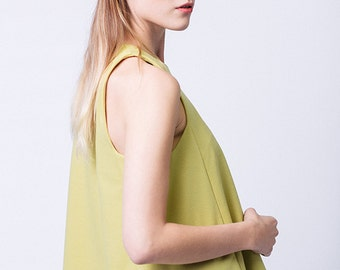 Named Clothing PATTERN - Minttu Swing Top - Sizes 0-18