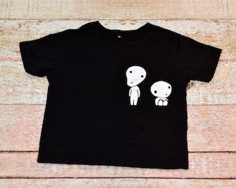 Kodama (Princess Mononoke) Shirt