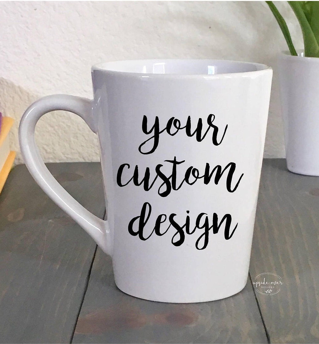 Custom paper coffee cups canada