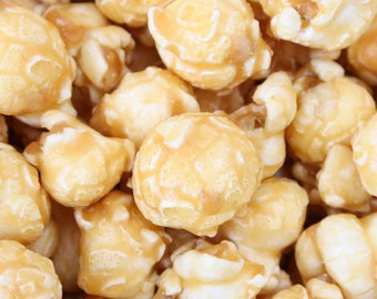 Gourmet Caramel Popcorn by Its Delish (4 oz.)