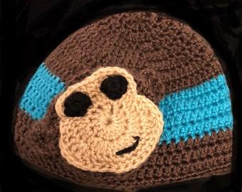 Toddler hat - size 12-24 months
