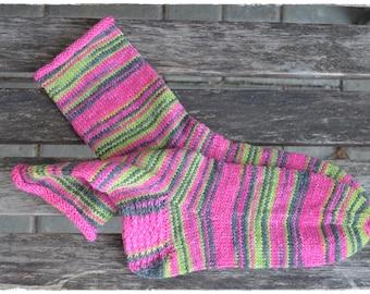 Socken Gr.36/37 ∞  OPAL Sockenwolle