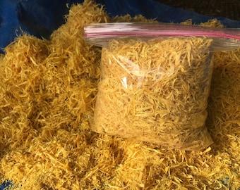 Osage Orange Wood Shavings Chips Sawdust Natural Clothing Dye Hedge Apple