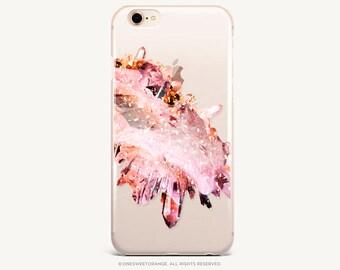 iPhone X Case iPhone 8 Case iPhone 7 Case Crystal Clear GRIP Rubber Case iPhone 7 Plus Clear Case iPhone SE Case Samsung S8 Plus Case U35