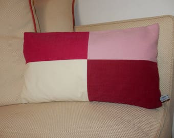 Decorative pillow cover hold kidneys tangy IV
