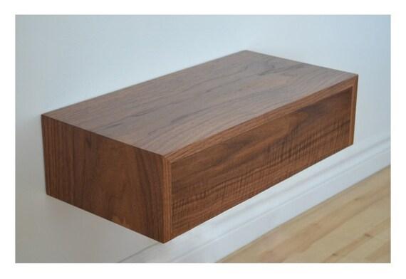 float drawer qrack through meandering shelfdrawer floating life with thorup shelf