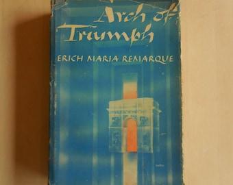 ARCH of TRIUMPH 1945