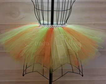 Running Tutu - Race Tutu - Adult Tutu - Neon Run - Color Run Tutu -  MarathonTutu - 5K Tutu - Foam Dance - Fun Run Tutu - Limeaid Tutu