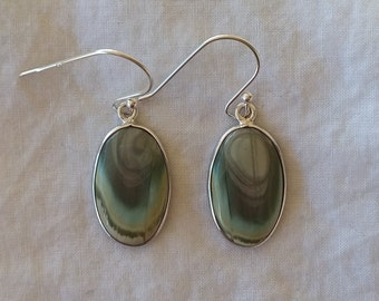 Imperial Jasper Earrings