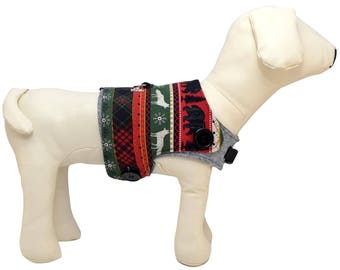 Country Critters Dog Vest