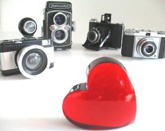 I LOVE PHOTOGRAPHY - 16 X 20  Photo Print  /Home Decor,/ Wall Decor/ Affordable Fine Art