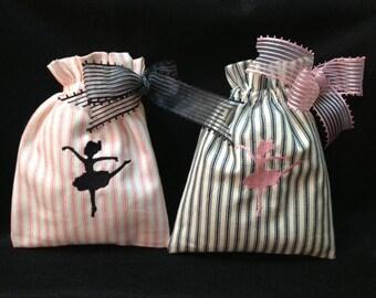 Ballet Gift Bag