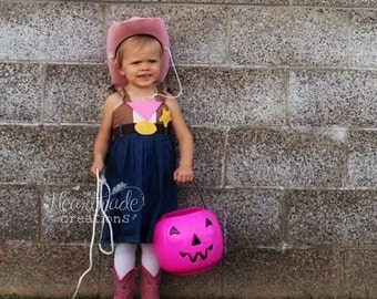 Sheriff Callie - Character Inspired Dress - Sizes 12/18months through 9/10