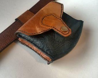 Small belt bag