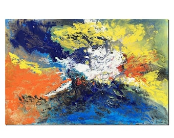 Canvas Painting, Wall Painting, Abstract Art, Wall Art, Large Painting, Original Painting, Oil Painting, Abstract Painting, Art Painting