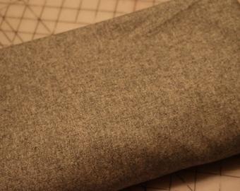5 Gray wool fabric 5