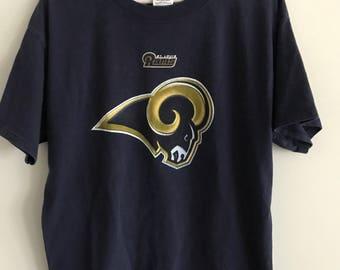 Vintage St. Louis Rams T-Shirt