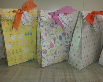 Bristol - Theme Easter bag