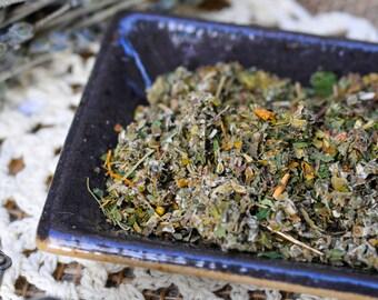 CUSTOM TEA | Artisan Handcrafted Teas | Organic Teas | Create Your Own