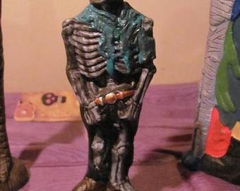 Halloween: Cool Skeleton