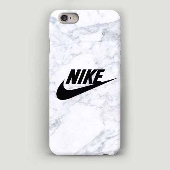 nike iphone case white marble cell phone nike iphone cover apple 2384