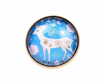 Doe ring, dream ring, deer ring,  (2020B)